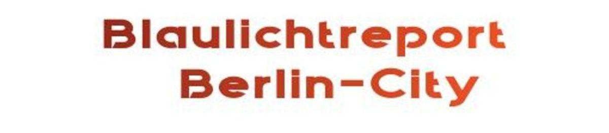 Blaulichtreport Berlin-City
